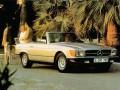 Mercedes-Benz SL-klasseSL-klasse III (R107) Roadster