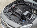 Technical specifications and characteristics for【Mercedes-Benz SLC-klasse I (R172)】