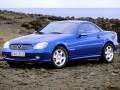 Mercedes-Benz SLK-klasseSLK-klasse I (R170)