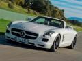 Mercedes-Benz SLS AMGSLS AMG Roadster