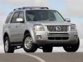 Technical specifications of the car and fuel economy of Mercury Mariner