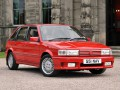 Technical specifications of the car and fuel economy of MG Maestro
