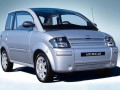 Technical specifications of the car and fuel economy of Microcar MC1/MC2