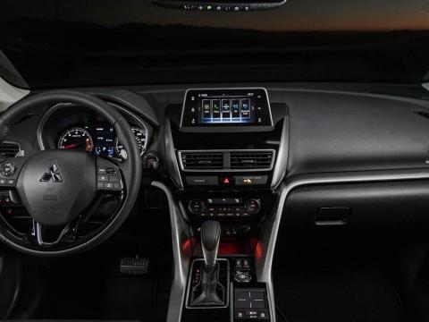 Технические характеристики о Mitsubishi Eclipse Sross