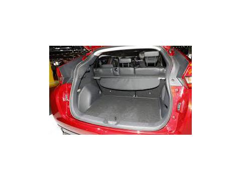 Technical specifications and characteristics for【Mitsubishi Eclipse Sross】