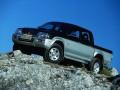 Caracteristici tehnice complete și consumul de combustibil pentru Mitsubishi L 200 L 200 III 2.5 TD 4X4 (90 Hp)