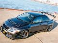 Mitsubishi LancerLancer Evolution VIII