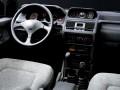 Especificaciones técnicas de Mitsubishi Pajero II (V2_W,V4_W)