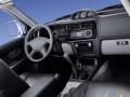 Caractéristiques techniques de Mitsubishi Pajero Sport (K90)