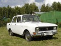 Technical specifications of the car and fuel economy of Moskvich 2138