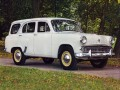 Technical specifications of the car and fuel economy of Moskvich 423 Kombi