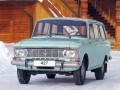 Technical specifications of the car and fuel economy of Moskvich 427