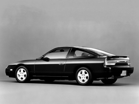 Technical specifications and characteristics for【Nissan 180 SX】