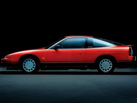 Technical specifications and characteristics for【Nissan 200 SX (S13)】
