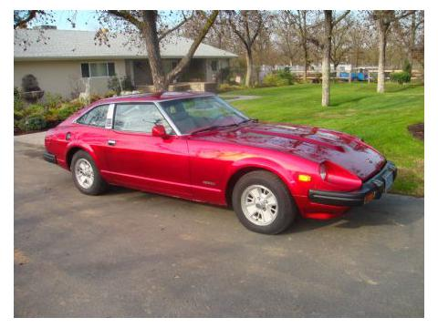 Technical specifications and characteristics for【Nissan 280 Zx,zxt (HGS130)】