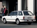 Technical specifications and characteristics for【Nissan Bluebird Station Wagon (WU11)】