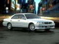 Technical specifications and characteristics for【Nissan Leopard】