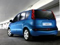 Technical specifications and characteristics for【Nissan Note】