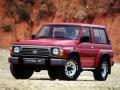 Пълни технически характеристики и разход на гориво за Nissan Patrol Patrol GR I (Y60) 4.2 D (Y60GR) (116 Hp)