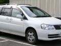Nissan Prairie (M12) teknik özellikleri