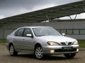 Nissan PrimeraPrimera Hatch (P11)