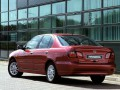 Nissan Primera Primera (P11) 2.0 16V (115 Hp) full technical specifications and fuel consumption