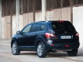 Technical specifications and characteristics for【Nissan Qashqai+2 (2010 facelift)】