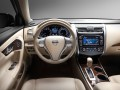 Nissan Teana Teana II 3.5i V6 24V (249 Hp) full technical specifications and fuel consumption