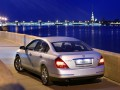 Nissan Teana Teana 3.5 i V6 (245) full technical specifications and fuel consumption