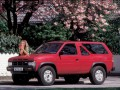 Nissan Terrano Terrano I (WD21) 3.0 i 4WD (148 Hp) full technical specifications and fuel consumption