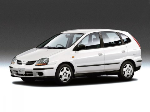 Technical specifications and characteristics for【Nissan Tino (V10)】
