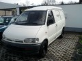 Nissan Vanette Vanette Cargo 2.3 d (75 Hp) full technical specifications and fuel consumption
