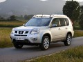 Nissan X-Trail X-Trail II Restyling 2.0d (150hp) 4WD full technical specifications and fuel consumption