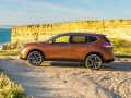 Nissan X-Trail X-Trail III 1.6 dci (130hp) 6MT 4x4 full technical specifications and fuel consumption