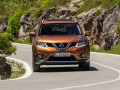 Nissan X-Trail X-Trail III 2.0 CVT (147hp) full technical specifications and fuel consumption