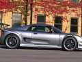 Technical specifications and characteristics for【Noble M12 GTO】