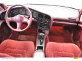 Oldsmobile Achieva Achieva Coupe 2.3 16V (150 Hp) full technical specifications and fuel consumption