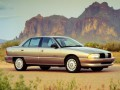 Technical specifications of the car and fuel economy of Oldsmobile Achieva