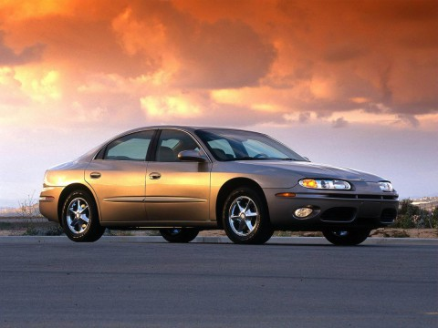 Technical specifications and characteristics for【Oldsmobile Aurora】