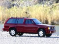 Technical specifications and characteristics for【Oldsmobile Bravada】