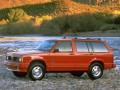 Oldsmobile BravadaBravada