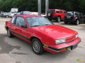 Oldsmobile Cutlass Cutlass Calais Coupe 2.3 16V (162 Hp) full technical specifications and fuel consumption