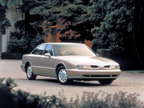 Technical specifications and characteristics for【Oldsmobile Eighty-eight】