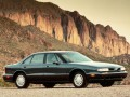 Technical specifications of the car and fuel economy of Oldsmobile Eighty-Eight