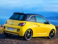 Technical specifications and characteristics for【Opel Adam】