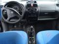 Opel Agila Agila I 1.0 12V (58 Hp) için tam teknik özellikler ve yakıt tüketimi