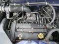 Opel Agila Agila I 1.2 i 16V (80 Hp) full technical specifications and fuel consumption