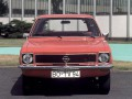 Opel Ascona Ascona A Voyage 1.6 N (60 Hp) full technical specifications and fuel consumption