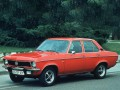 Opel Ascona Ascona A 1.6 N (68 Hp) full technical specifications and fuel consumption