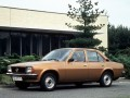 Opel Ascona Ascona B 2.0 E (110 Hp) full technical specifications and fuel consumption